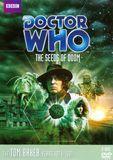 Doctor Who: The Seeds of Doom [2 Discs] [DVD], 1000176118