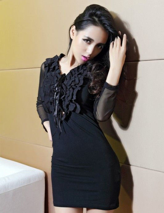 81 best images about Fashion wholesale women casual dress on Pinterest