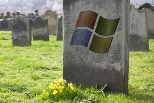 How to keep your PC secure when Microsoft ends Windows XP support | PCWorld