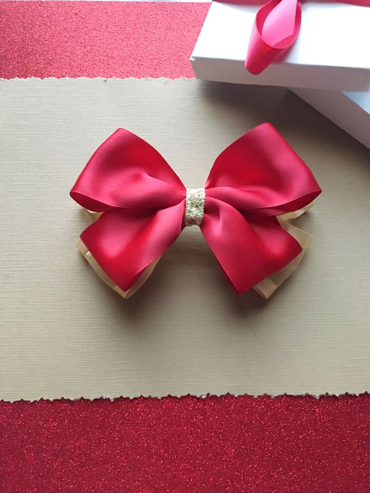 Red Hair Bow, Red Hair Bow Headband, Christmas Headband, Christmas Hair Bow, Hair Accessories, Holiday Hair Bow, Baby Headband, Girls Bows by BradleyAccessories on Etsy https://www.etsy.com/listing/256864290/red-hair-bow-red-hair-bow-headband
