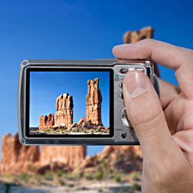 10 Photography Tips for Beginners -- Wouldn't this be great with a new camera?