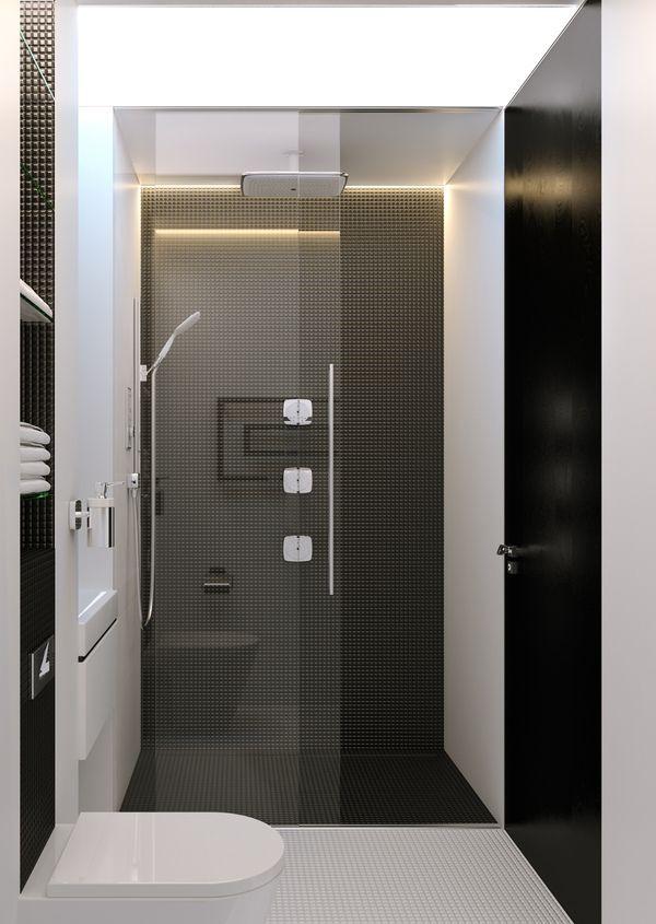 Ensuite, bathrooms, small spaces,