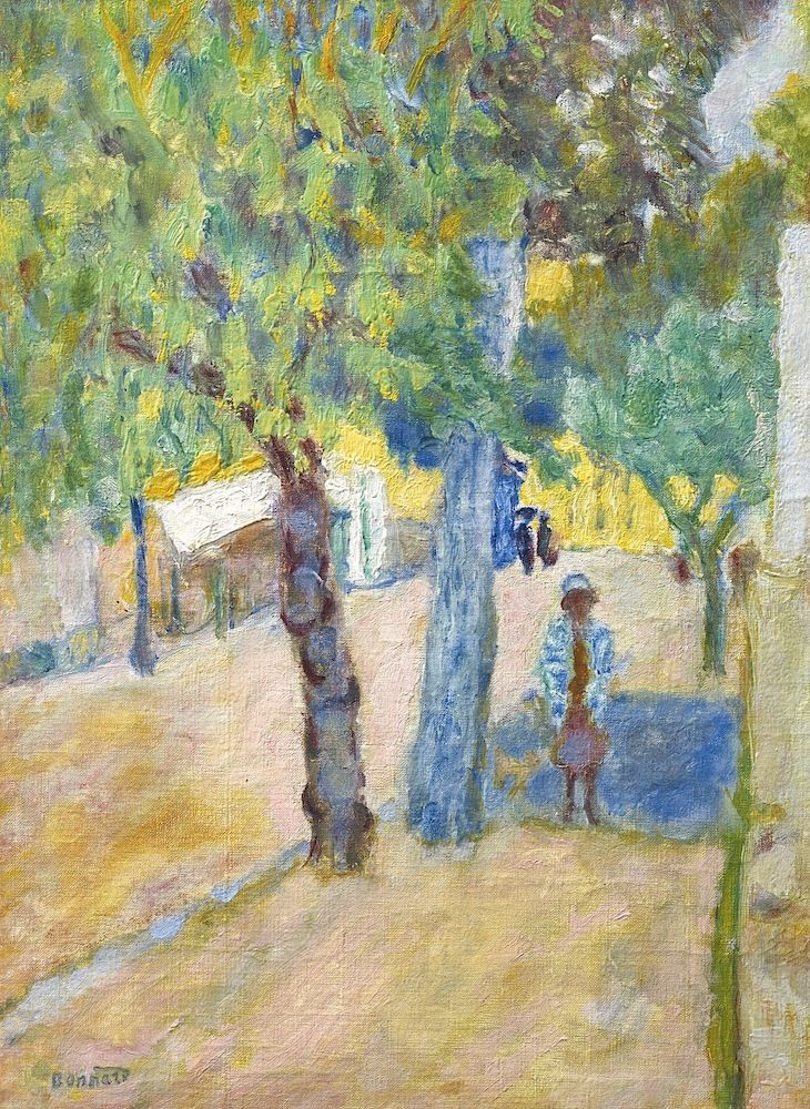 2309 Best Images About Lesser Known Impressionist