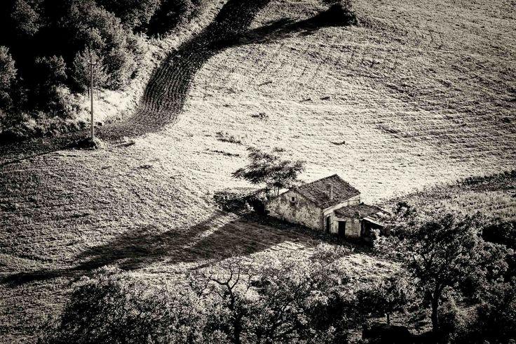 Old farm by Antonio Lallo on 500px