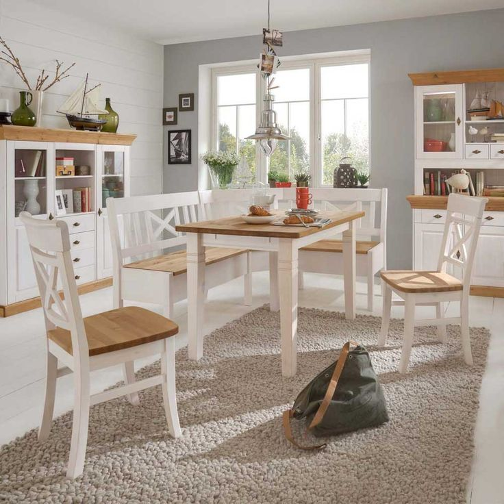 Best 25+ Eckbank landhausstil ideas on Pinterest | Sideboard ...