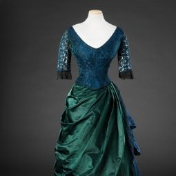 Dress — The John Bright Collection