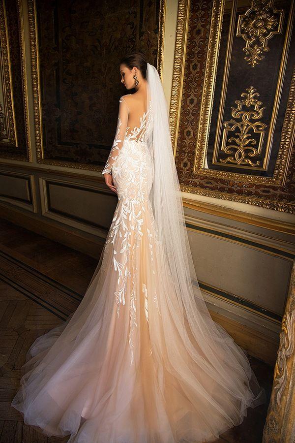 Milla Nova Bridal Wedding Dresses 2017 carol3 / http://www.himisspuff.com/milla-nova-bridal-2017-wedding-dresses/14/