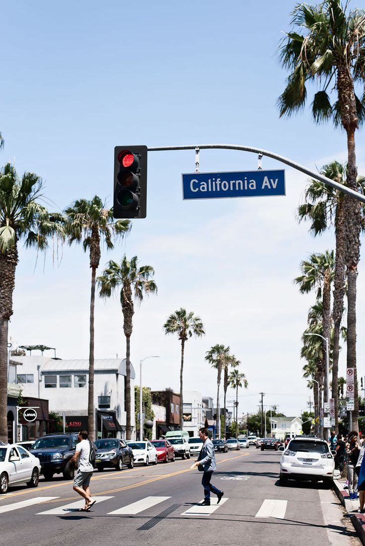 My 10 Favorite Things to do in LA | Abbot Kinney Boulevard in Los Angeles