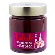 Gelée del Cofrade. Bubub Nos propusimos hacer una mermelada que se viera, oliera y supiera a Semana Santa. ¡Y creemos que lo hemos conseguido!. Os sorprenderá.