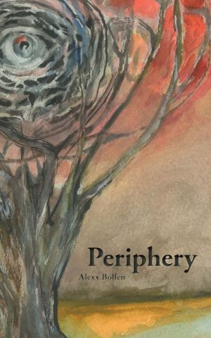 Periphery by Alexx Bollen - ebook, Fantasy, esoteric, gnostic, mystical reality, occult fiction, weird, ePub, PDF