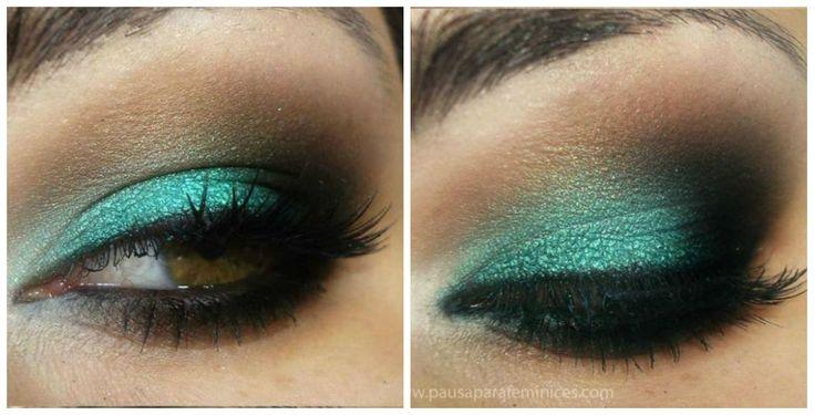 Los colores de sombras que debes usar según el color de tus ojos | SoyActitud