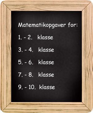 matematikbogen.dk