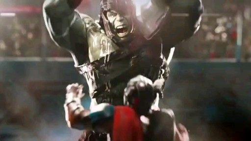 Avengers best movie battle clip
