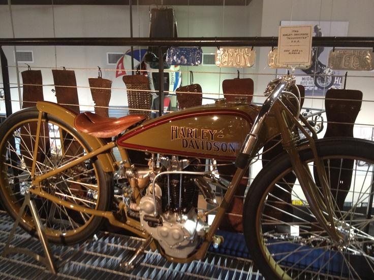 1926 Harley Davidson Peashooter: 117 Best Harley Davidson Images On Pinterest