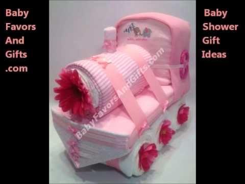 Choo Choo Train baby shower diaper cake - baby shower gift ideas http://babyfavorsandgifts.com