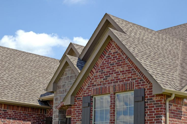 Common Brick Vs Face Brick Brick Roof Shingle Colors