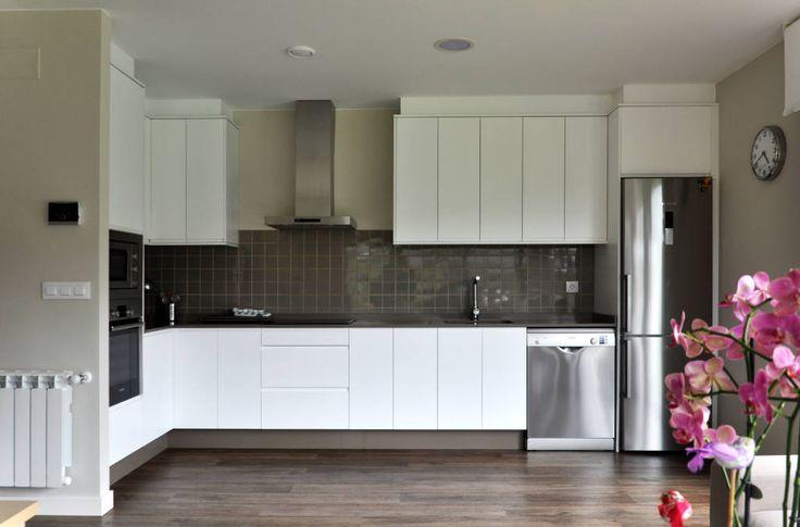 Casa prefabricada Cube  75 m2 - Cocina (de Casas Cube)