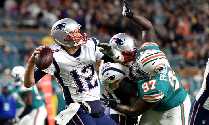 Jaguars can learn from how Dolphins handed Patriots last loss