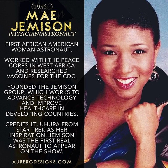 jemison black single women Dr mae c jemison made history on this day in 1992 by becoming the first woman of  little known black history fact: mae jemison  little known black.