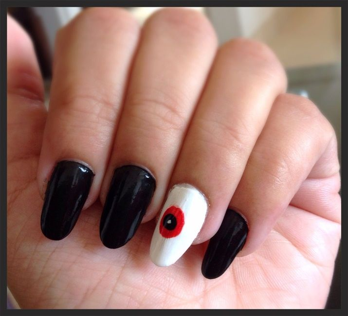 Vampire Diaries Nail Art: 39 Best Images About Vampires On Pinterest