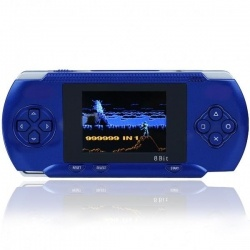 Portable Game Console With AV-Out....
