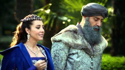 Señora Gracia Mendes y el imperio otomano #Suleiman