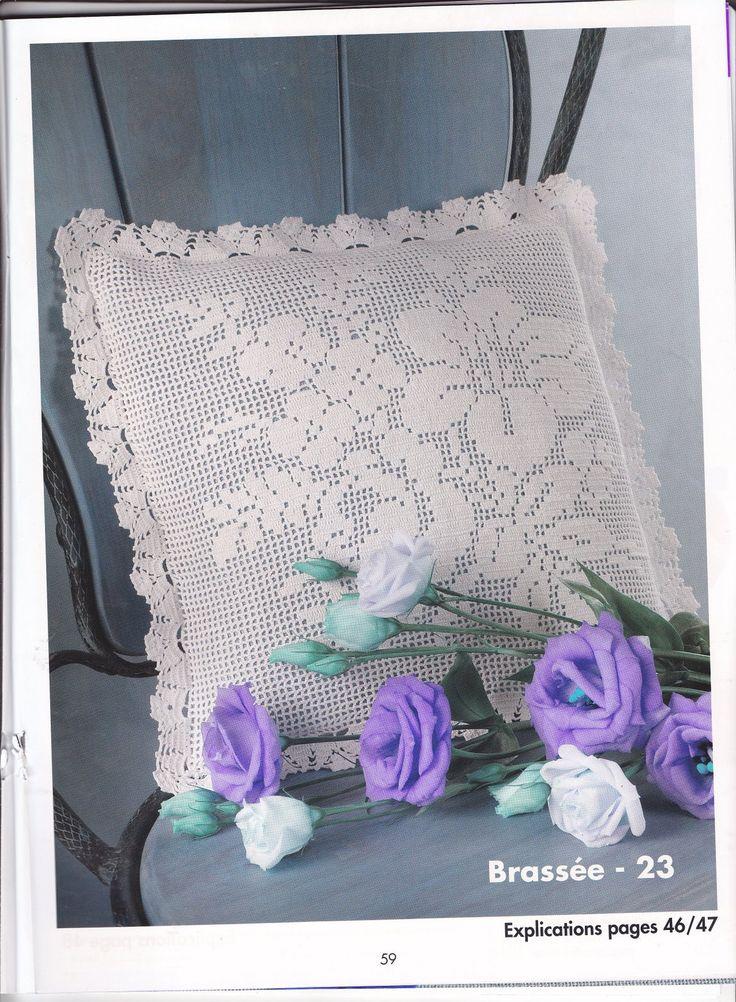 Crochet Creations 65