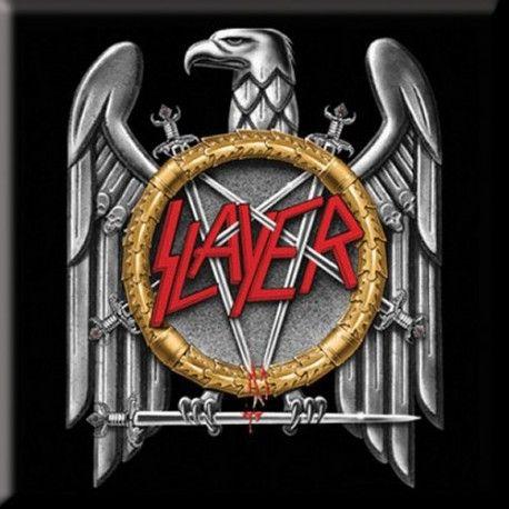 Magnet Slayer: Silver Eagle