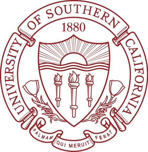 USC - University of Southern California Trojans - seal