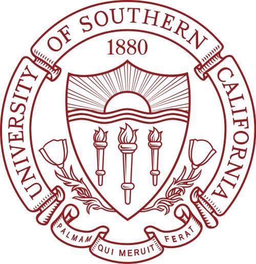 USC - University of Southern California Trojans - seal