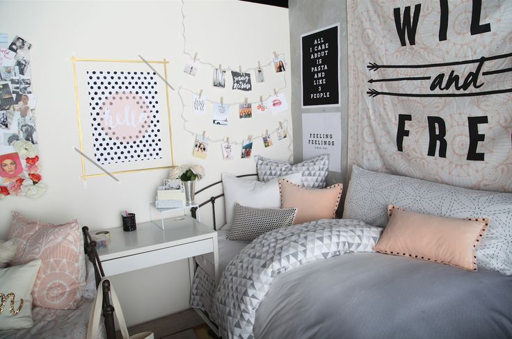 Bohemian Dorm Vibes Available On Dormify Com