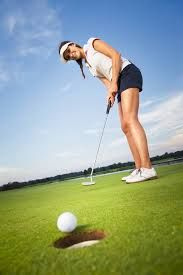 There are so many Benefits of learning to play golf like improving concentration, Brain Power etc.