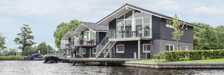 Landal Waterpark Sneekermeer, Ferienpark Terherne, Friesland, Niederlande - Landal GreenParks - geiler Scheiß!