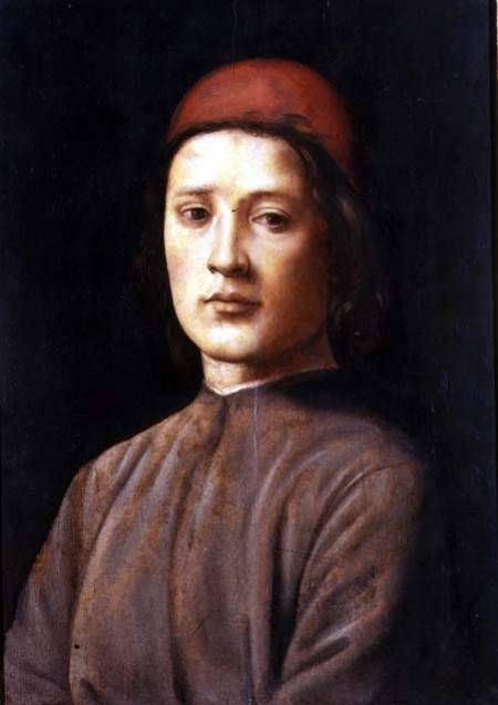 lorenzo-di-credi-portrait_young_man_red_cap