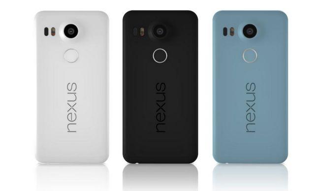 La FCC confirma el tamaño del Nexus 5X, y Android 6 se pone a punto deshaciéndose del lag