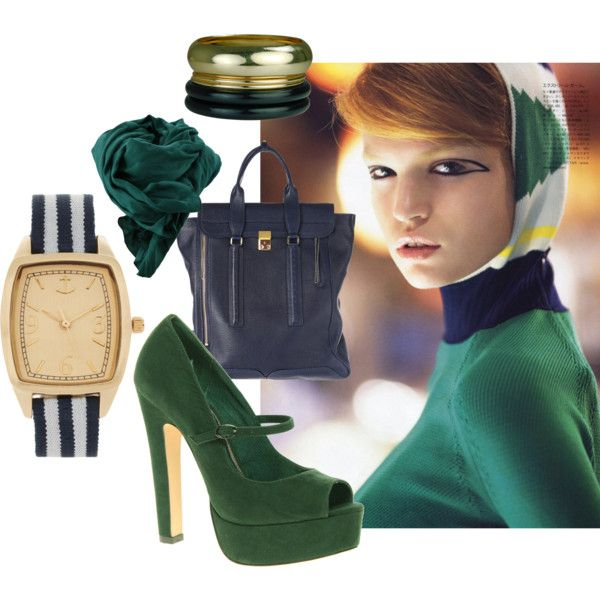 Forest, created by jonobo on Polyvore
