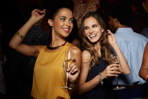 Best Bars in Washington DC for a Bar-Hopping Bachelorette | Brides.com