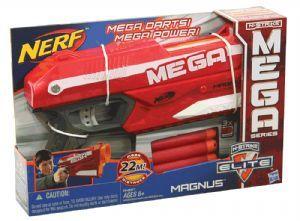 Nerf - Nerf Guns and Target Games