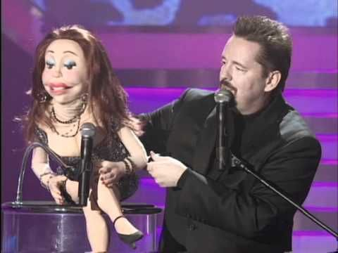 Terry Fator at the Mirage Hotel Las Vegas. Such an amazing show!!!! He impersonates so many singers.