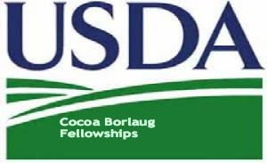 Cocoa Borlaug Fellowships for Asia, Latin America and Caribbean, and applications are submitted till June 27, 2014. Applications are invited for Cocoa B Fellowship Program available for the citizens Asia, Latin America and Caribbean. Fellows will work with a mentor at an US university, research center or government agency for up to three months. - See more at: http://www.scholarshipsbar.com/cocoa-borlaug-fellowships.html#sthash.gevuF4ab.dpuf