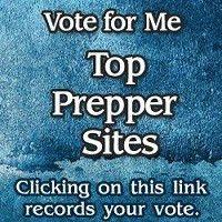 Top Prepper Websites Banner  by Backdoor Survival, via Flickr