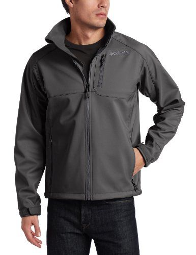 Save $66.04 on Columbia Men's Ascender II Softshell Jacket; only $48.96