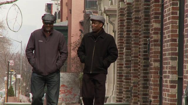 Brooklyn Boheme - Official Trailer. Video by Diane Paragas.