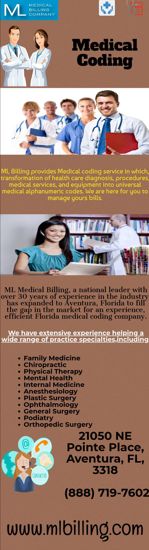 Florida Medical Coding Outsource Service Company 12