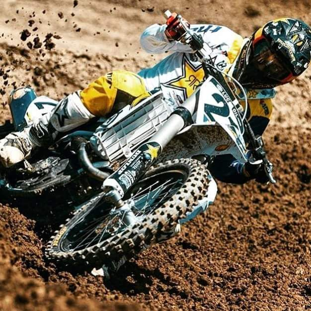 Motocross Heaven