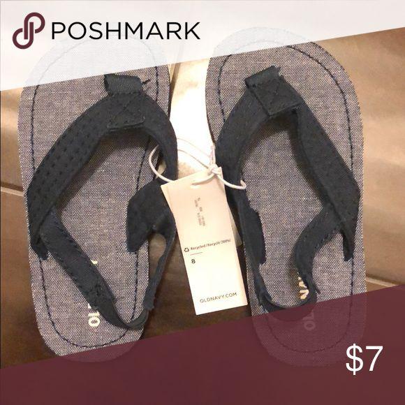 Toddler Flip Flops Brand new flip flops Old Navy Shoes Sandals & Flip Flops
