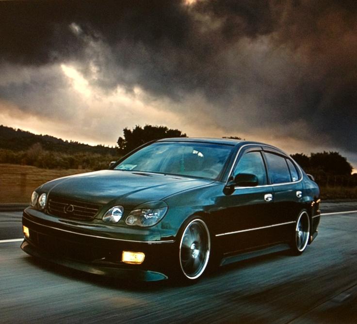 Lexus Gs 300: 17 Best Images About Lexus GS300/430 On Pinterest