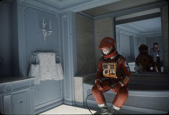 「2001年宇宙の旅」の舞台裏がネットの海に放出される | ギズモード・ジャパン
