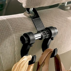 """Car Hooks - $4.99 