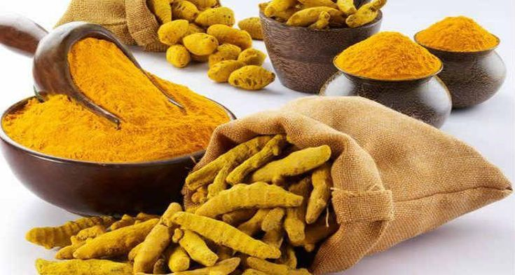 SHOCKING Some of the important turmeric health benefits include its ability to heal wounds, protect cognitive abilities, eliminate depression, and alleviate pain.